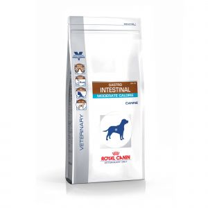 Royal Canin Gastro Intestinal Moderate Calorie GIM 23 Veterinary Diet - Croquettes pour chien 2 kg