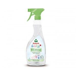 Rainett Baby Spray Détachant Linge Bébé 500ml