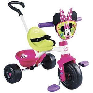 Smoby 444243 - Tricycle Be Move Minnie 2015