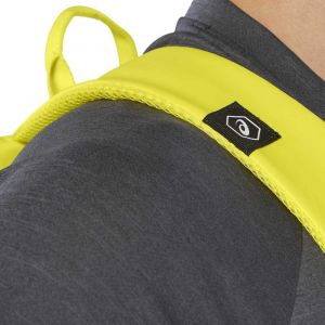 Asics Tr Core - Lemon Spark - Taille One Size