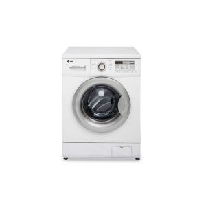 LG F72511WH - Lave linge frontal 6 Motion Direct Drive 7 kg