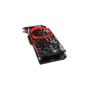 MSI GTX 980TI GAMING 6G - Carte graphique GF GTX 980 Ti 6 Go GDDR5 PCI Express 3.0 x16