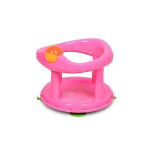 Safety 1st Siège de bain rose