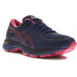 Asics Gel-Cumulus 19 Gore-Tex W Chaussures running femme Violet - Taille 44