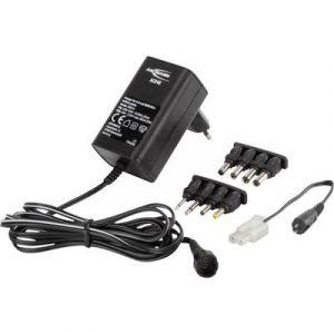 Ansmann Chargeur rapide ACS48 pour batteries NiMH/NiCd