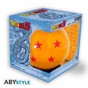 Abysse Corp Lampe Dragon Ball - Boule de Cristal