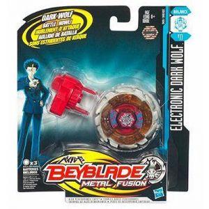 Hasbro Beyblade toupie en métal metal fusion electronic