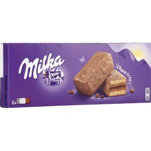 Milka Biscuits au chocolat
