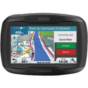 Garmin zumo 345LM CE - GPS moto