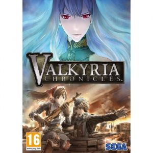 Valkyria Chronicles Remastered [PC]