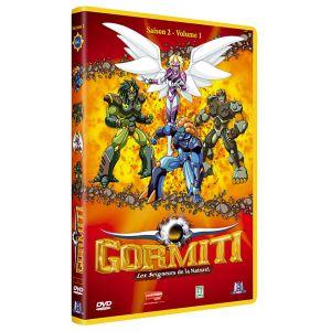Gormiti - Saison 2 - Volume 1 : L'Ere de l'Eclipse Suprême