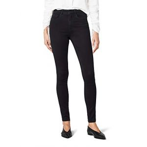 Only Onlroyal High Skinny Fit Jeans Women Black