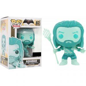 Funko Figurine Pop! Batman V Superman : Blue Aquaman