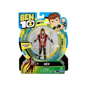 Giochi Preziosi Hex - Figurine Ben10