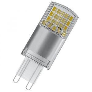 Osram Ampoule capsule LED G9 dépolie 3,8 W équivalent a 40 W blanc froid