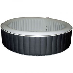 Water'clip Spa gonflable rond 10 places odissea Ø240x65 - WATERCLIP