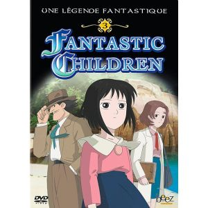 Fantastic Children - Volume 3