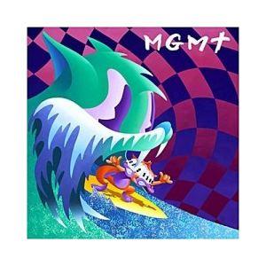 MGMT - Congratulations (Edition Limitée)