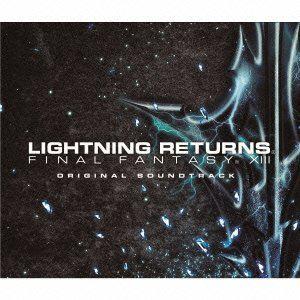 Image de Square-Enix Lightning Returns : Final Fantasy XIII Original Sound Track