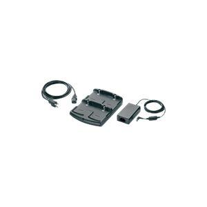 Motorola UBC2000-I500DES - Chargeur de batterie 4 emplacements pour DS3578; Symbol LS3408, LS3478, LS3578; LS 3408, 3478, 3578
