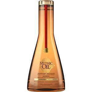 L'Oréal Mythic Oil - Shampooing aux huiles argan et myrrhe