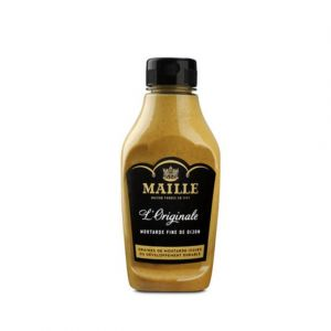 Maille moutarde dijon souple 230ml