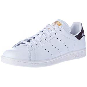 Adidas Stan Smith, Chaussures de Gymnastique Homme, Blanc
