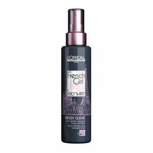 L'Oréal Tecni.art - Spray définition Messy cliché