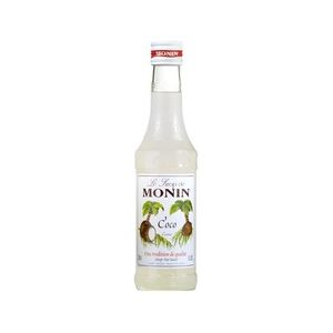 Monin Sirop Coco - 25 cl