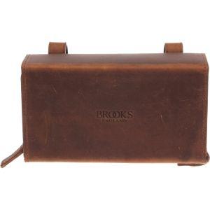 Brooks Saddle Bag - Brown