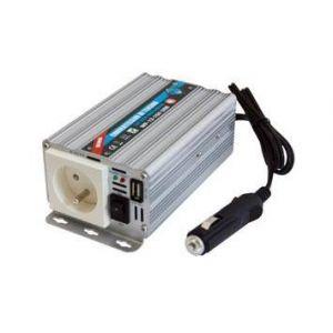 Convertisseur WP 12/220V 150W avec USB