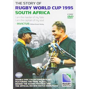 1995 Rugby World Cup