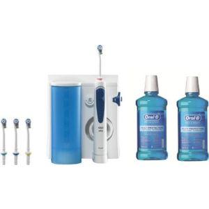Oral-B Kit Micro-bulles - Hydropulseur
