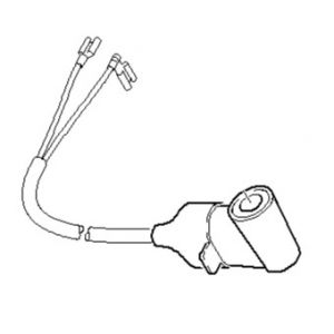 Kärcher 4.744-242.0 - Interrupteur pour le nettoyeur haute pression HD 6/15 C