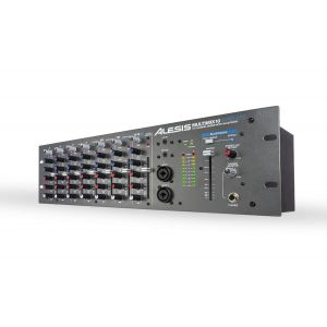 Alesis MultiMix 10 Wireless 10-Channel Rackmount Mixer