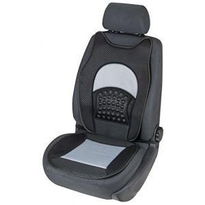 Walser Car Comfort 13992 Bande par la très Rembourrage Doux, et Les erhöhte Anti-Perforations 36 Massage avec Picot la Couvre-siège pour Une Siège Confort à trajets Courtes et Longues.