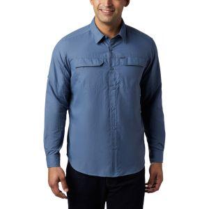Columbia Silver Ridge 2.0 Chemise manches longues Homme, mountain M T-shirts techniques