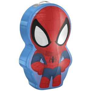 Philips 71767/40/16 - Lampe torche Spiderman Marvel