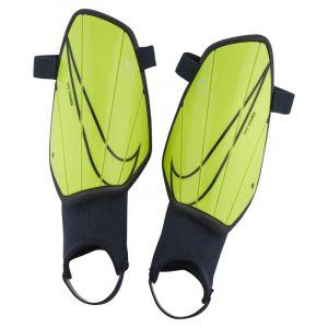 Nike Protège-tibias de football Charge - Jaune - Taille M - Unisex