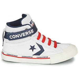 Converse Baskets montantes enfant Pro Blaze Strap - Rivalry Blanc - Taille 37,28,31,35