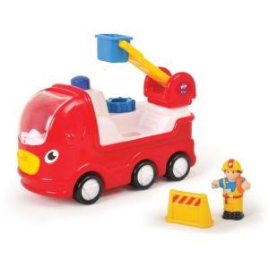WOW Toys Ernie Le camion de pompier