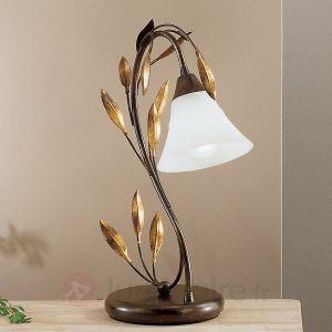 Hans Kögl 15101 - Lampe de table Campana