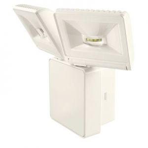 Theben Projecteur à LED LUXA 102 FL 16W blanc IP44 1020773