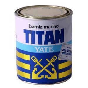 Titan Vernis marin brillant Yacht | 750 ml