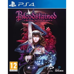 Bloodstained : Ritual of the Night - Playstation 4 [PS4]