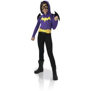 Rubie's Déguisement classique Batgirl Superhero Girls