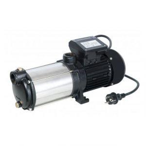 Ribiland Pompe à eau multicellulaire auto-amorçante 1450W - 5,5 bars