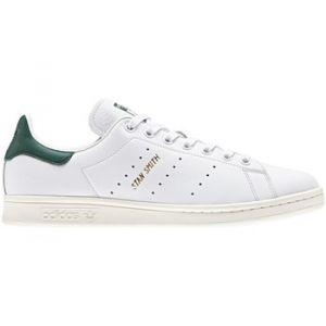Adidas Stan Smith, Chaussures de Fitness Homme, Blanc Ftwbla/Veruni 000, 44 2/3 EU