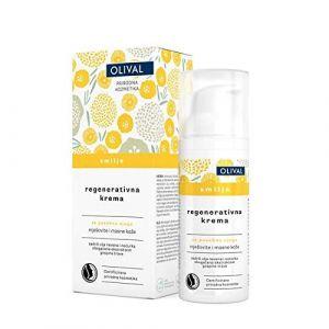 Olival Immortelle Regenerative Special Care Cream - 50 ml
