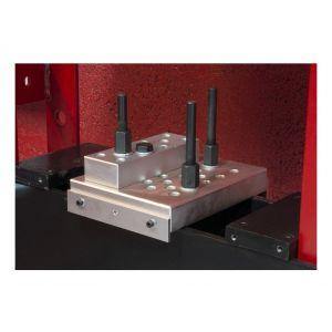 Autobest Support pour presse hydraulique 10 pièces